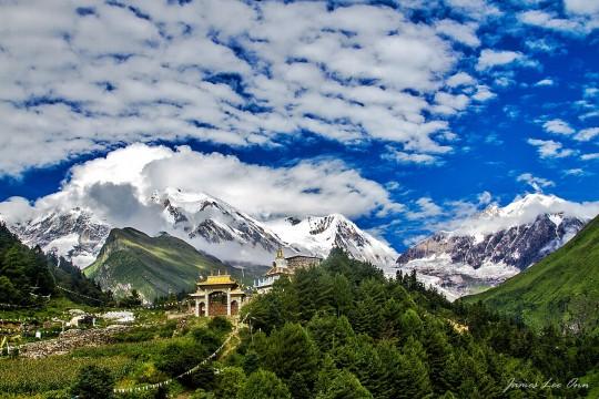 Hidden Trails of Nepal